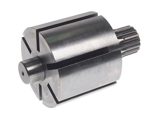 Ремкомплект для пневмогайковерта JTC-5303 (26) ротор JTC