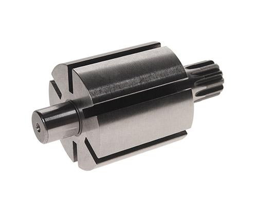 Ремкомплект для пневмогайковерта JTC-5812 (24) ротор JTC