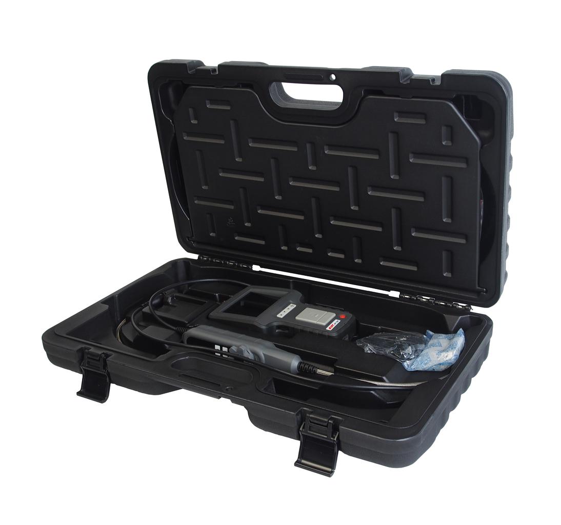 Бороскоп (видеоэндоскоп) многофункциональный с функцией записи JTC