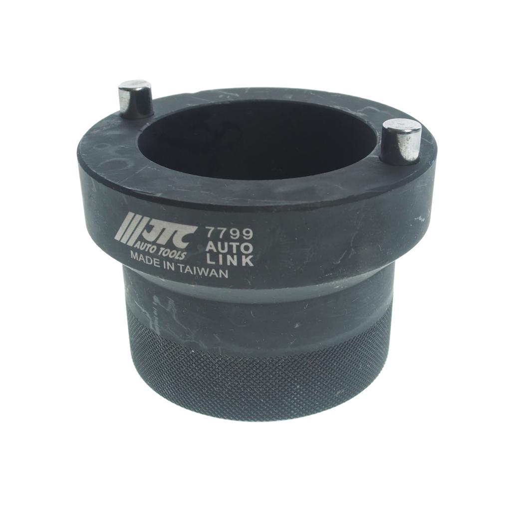Головка для демонтажа гайки ступицы (FUSO) JTC