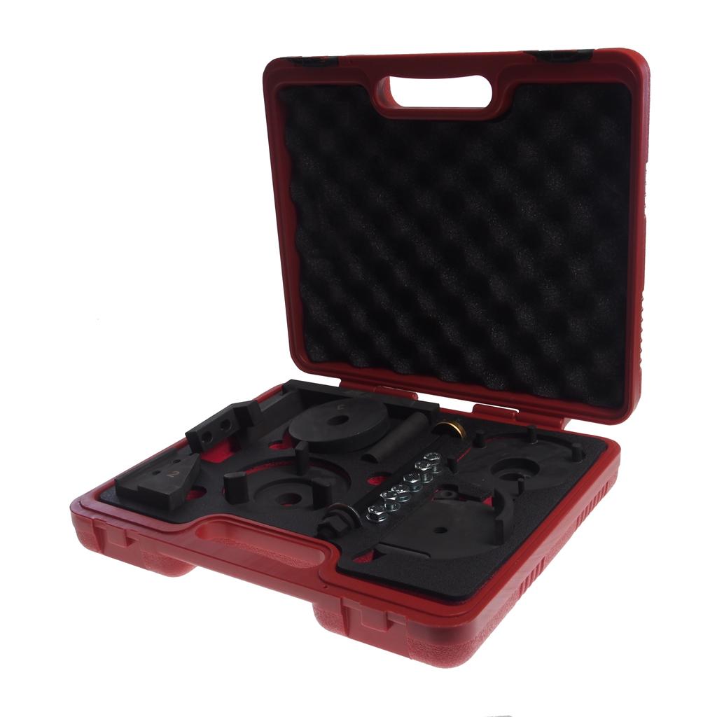 Набор для замены втулки трансмиссии (резиновой) (BMW E90,E91,E92,E60,E61,F07,F10,F11,F01) JTC
