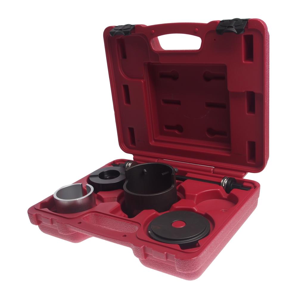 Набор инструментов для демонтажа сайлентблоков рычага заднего (FORD MAZDA) JTC