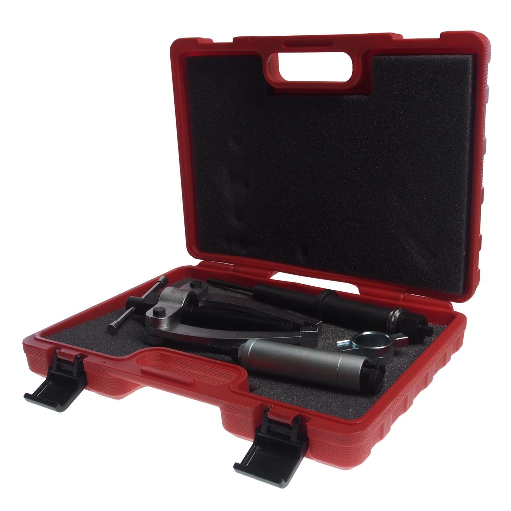 Набор инструментов для установки стакана топливной форсунки (VOLVO FM12 9986174,88800387) JTC