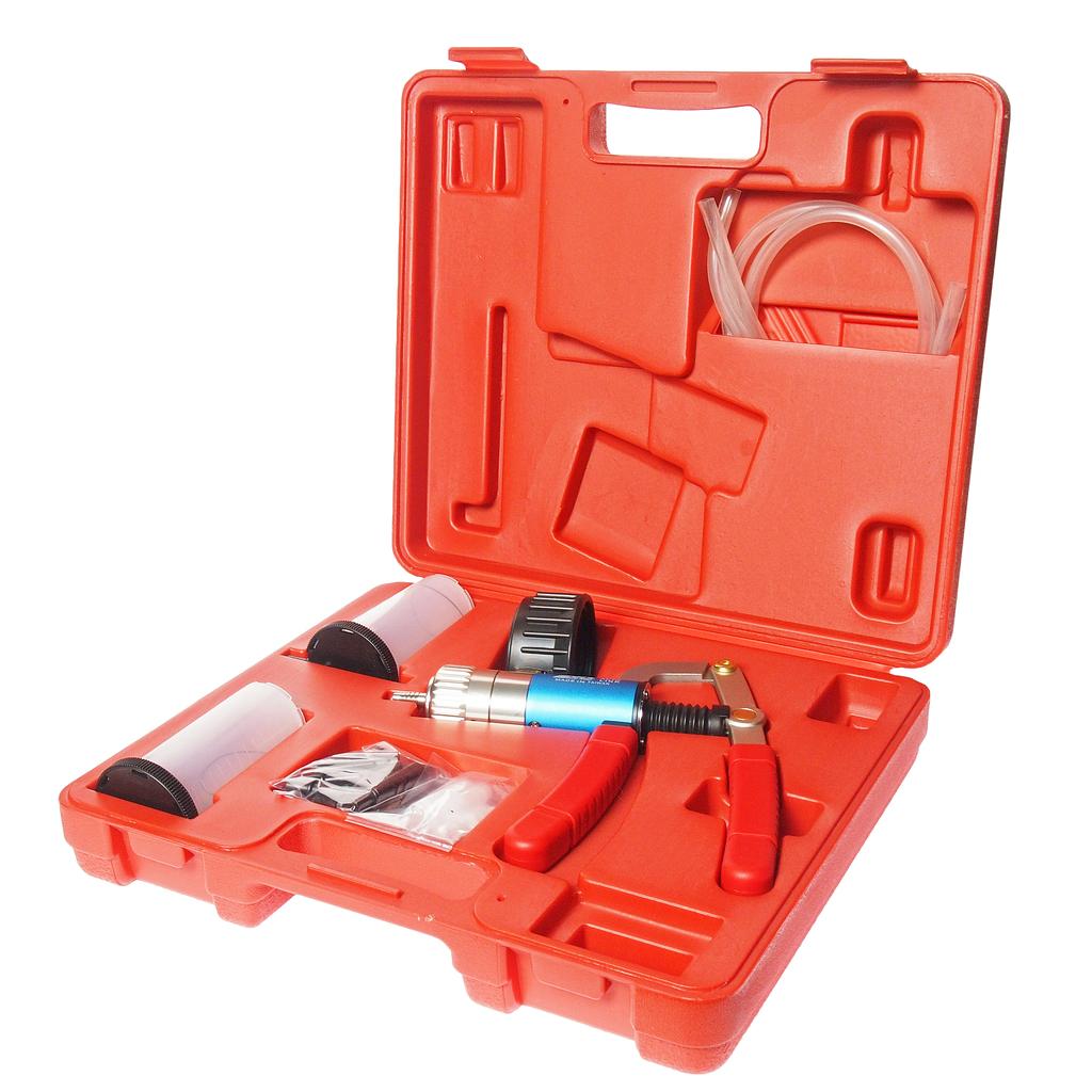 Приспособление для проверки давления и герметичности JTC