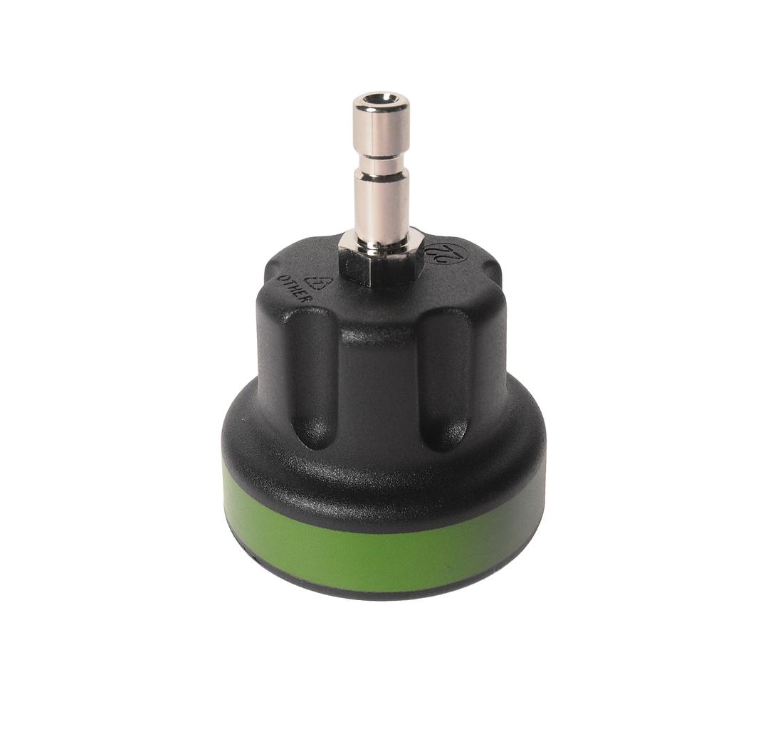 Адаптер для тестирования утечек в радиаторе (BMW,MINI,LAND ROVER) (для JTC-1528) JTC