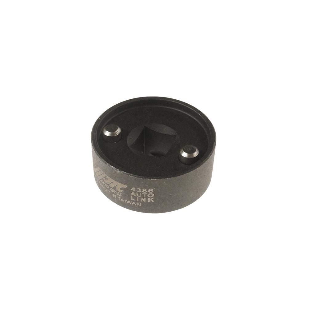 Головка для клапана фазорегулятора №10352/2 VW AUDI (1.8/2.0 TFSI) JTC