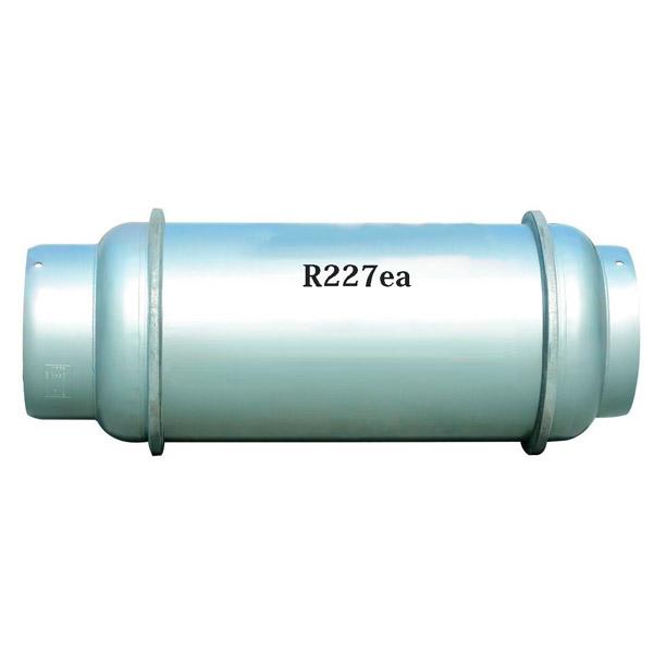 Фреон R227EA