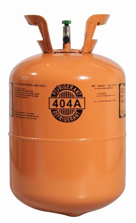 Фреон R404A (10,9 кг)