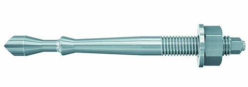 Анкер (шпилька) высокопрочный Fischer FHB II-A L, оцинкованная сталь
