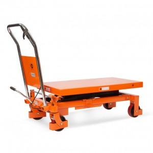 Подъёмные столы