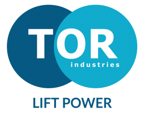 TOR INDUSTRIES